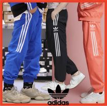 ★韓国の人気★【ADIDAS】★LOCK UP TRACK PANTS★3色★