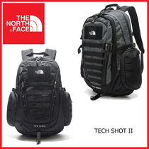 THE NORTH FACE★20SS新作 TECH SHOT II バックパック_NM2DL00