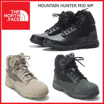THE NORTH FACE メンズ MOUNTAIN HUNTER MID WP_NS91L20