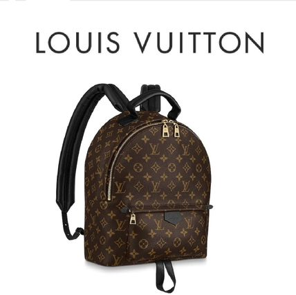 Louis Vuitton バックパック・リュック LOUIS VUITTON M44874 パームスプリングス バックパック MM