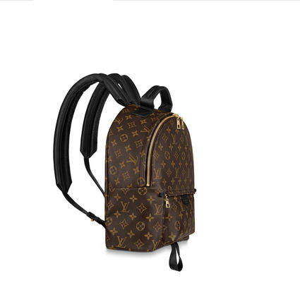 Louis Vuitton バックパック・リュック LOUIS VUITTON M44874 パームスプリングス バックパック MM(2)