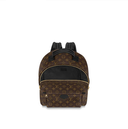 Louis Vuitton バックパック・リュック LOUIS VUITTON M44874 パームスプリングス バックパック MM(3)