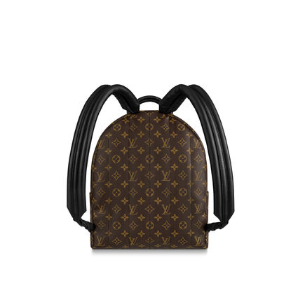 Louis Vuitton バックパック・リュック LOUIS VUITTON M44874 パームスプリングス バックパック MM(4)