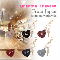 Samantha Thavasa Petit Choice ハートキーリング