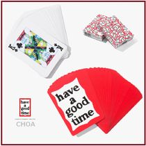 【have a good time】Playing Card トランプ カード