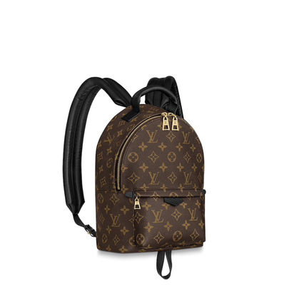 Louis Vuitton バックパック・リュック LOUIS VUITTON M44871 パームスプリングス バックパック PM(2)