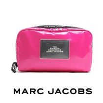 19AW ☆MARC JACOBS☆ The Ripstop ポーチ BRIGHT PINK♪