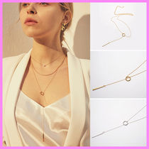 【Hei】stick y long necklace〜ネックレス★Winner&Apink着用