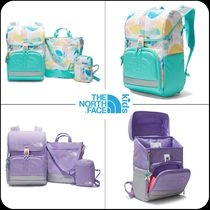 [THE NORTH FACE] ★ K'S ACCESS-TOUCH SCH PACK ★ 3pcs SET ★