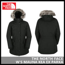 【THE NORTH FACE】W'S MAUNA KEA EX PARKA NJ1DJ91A