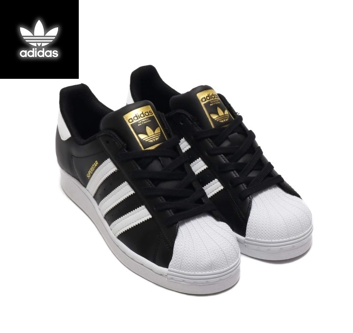 adidas SUPERSTAR 2020 SS Casual Style Unisex Low-Top Sneakers (fv3286)