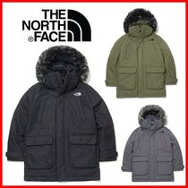 THE NORTH FACE◆CARSON DOWN PARKA 3色☆正規品・安全発送