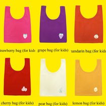 she said that【for kids bag】6種類 キッズ用 バッグ