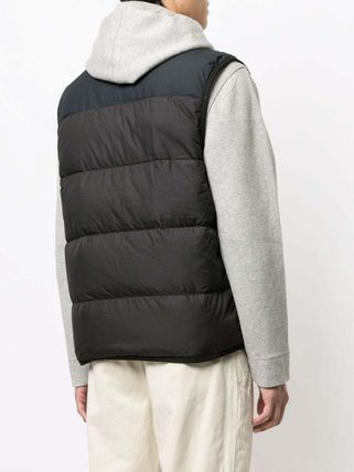 JAMES PERSE トップスその他 関税込み◆zipped padded gilet(5)