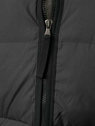 JAMES PERSE トップスその他 関税込み◆zipped padded gilet(6)
