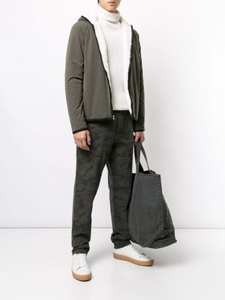 JAMES PERSE ブルゾン 関税込み◆hooded zipped jacket(3)