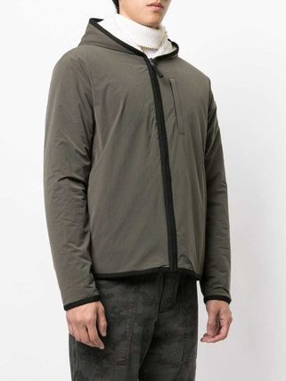 JAMES PERSE ブルゾン 関税込み◆hooded zipped jacket(4)