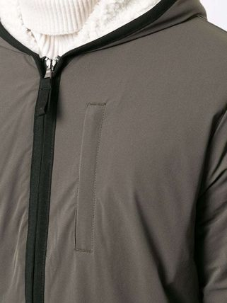 JAMES PERSE ブルゾン 関税込み◆hooded zipped jacket(6)