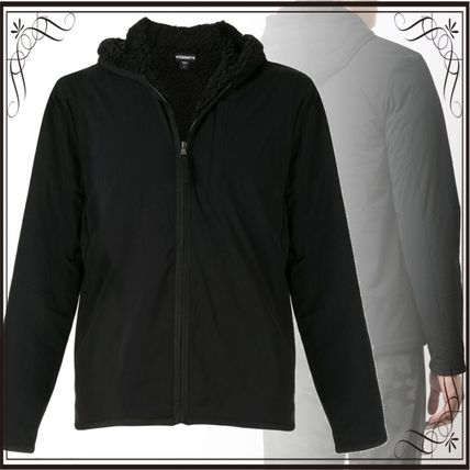 JAMES PERSE ジャケットその他 関税込み◆hooded zip-up jacket
