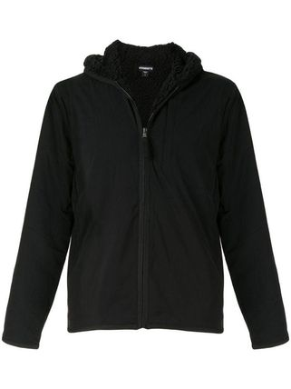JAMES PERSE ジャケットその他 関税込み◆hooded zip-up jacket(2)