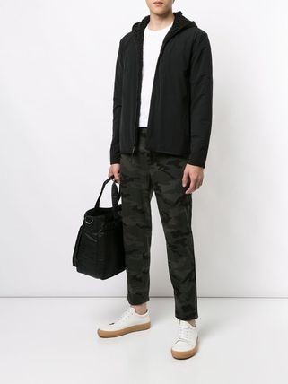 JAMES PERSE ジャケットその他 関税込み◆hooded zip-up jacket(3)