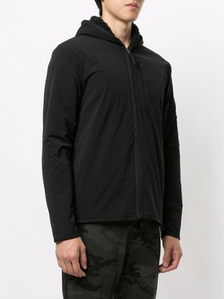 JAMES PERSE ジャケットその他 関税込み◆hooded zip-up jacket(4)