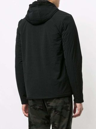 JAMES PERSE ジャケットその他 関税込み◆hooded zip-up jacket(5)