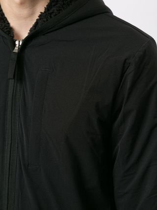 JAMES PERSE ジャケットその他 関税込み◆hooded zip-up jacket(6)