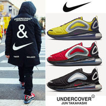 ☆3color ★コラボ Undercover x Nike Air Max 720