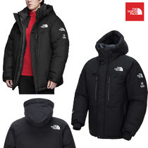 THE NORTH FACE HIMALAYAN PARKA ヒマラヤンパーカー BALCK NJ1DK72