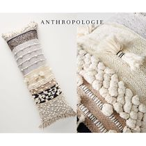 【Anthropologie】人気☆All Roads Yucca Pillow枕