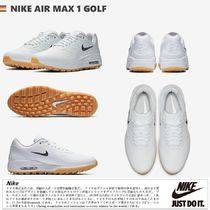 日本未入荷!★[NIKE]★AIR MAX 1 GOLF WHITE GUM