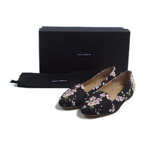 Dolce&Gabbana::Flat Shoes::36[RESALE]