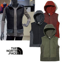 THE NORTH FACE ★ NV1DK80 MOTION DOWN VEST ダウンベスト