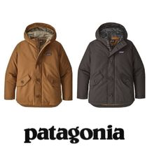 【Patagonia】大人気☆大人もOK Isthmus Insulated Jacket