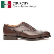 Church s diplomat lace-ups