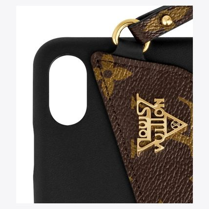 Louis Vuitton スマホケース・テックアクセサリー 【国内発送】19-20AW 新作 ルイヴィトン IPHONE X&XS・バンパー(3)