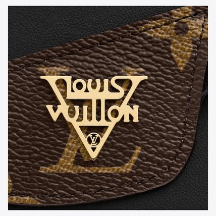 Louis Vuitton スマホケース・テックアクセサリー 【国内発送】19-20AW 新作 ルイヴィトン IPHONE X&XS・バンパー(4)