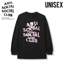 [国内即発] ASSC NEIGHBORHOOD BLACK JACK LONG SLEEVE TEE 即納