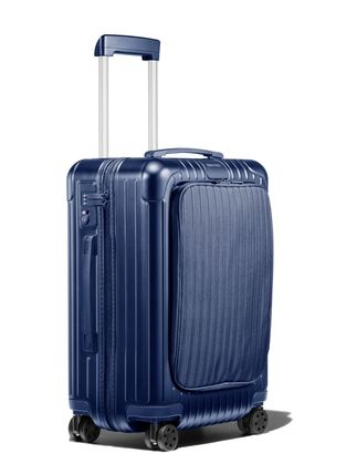 RIMOWA スーツケース 【2019モデル】ESSENTIAL SLEEVE/Cabin/3,6KG/37L/Matt Blue(2)