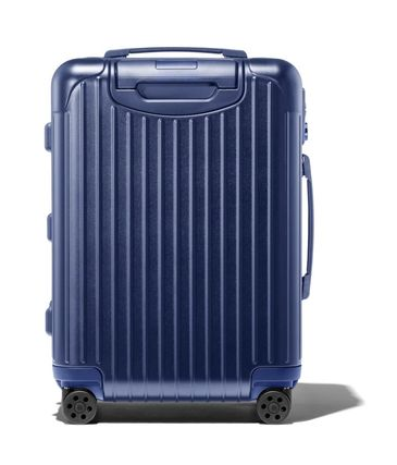 RIMOWA スーツケース 【2019モデル】ESSENTIAL SLEEVE/Cabin/3,6KG/37L/Matt Blue(4)