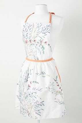 NWT Anthropologie Country Chick Apron