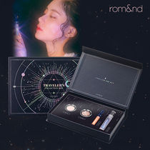 rom&nd★ホリデー限定コスメキット Traveler's Collection Box