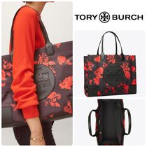 [ Tory Burch / SALE ] ELLA PRINTED TOTE