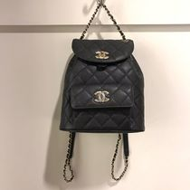 ★2020 CHANEL 最新作★IN and OUT BACK PACK