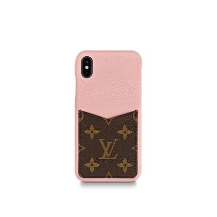 Louis Vuitton スマホケース・テックアクセサリー 【国内発】関税込み★ルイヴィトン★IPHONE・バンパー XS MAX(2)