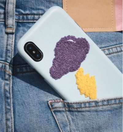 THE CASE FACTORY スマホケース・テックアクセサリー 送料込*THE CASE FACTORY*Street Collection iPhone XR ケース(6)
