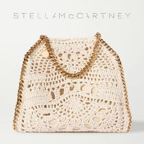 ∞∞ Stella McCartney ∞∞ Falabella mini crocheted バッグ☆