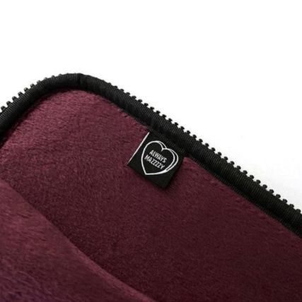 MAZZZZY スマホケース・テックアクセサリー 韓国人気★ MAZZZZY ★ candle laptop pouch 13/15inch(7)