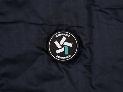 87MM シャツ ★韓国の人気★【87MM】★THINSULATE FILLED SHIRTS★2色★(11)